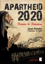 Cómic Apartheid 2020